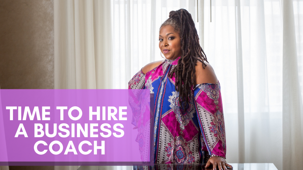 time to hire a business coach entrepreneur shaylaboydgill